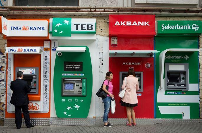 Turkish banks see $6B net profit in Jan-Sept 1
