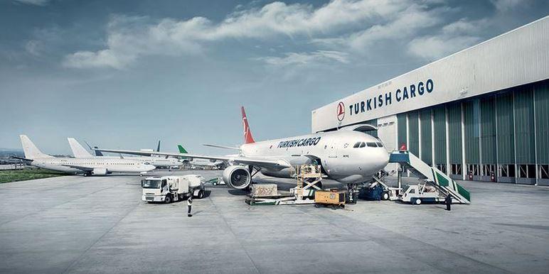 Turkish Cargo named Europe's best air cargo brand 1