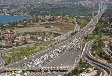 Photo of Turkey continues railway, telecom & roads projects amid virus
