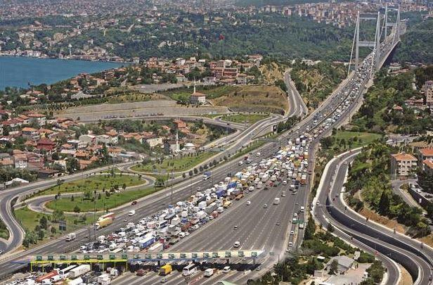 Turkey continues railway, telecom & roads projects amid virus 1