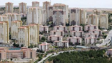 Turkey records over 119,500 house sales in October 5