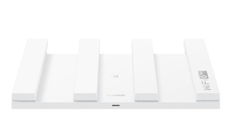 Huawei WiFi AX3 Router brings the power of WiFi 6+ to homes 1