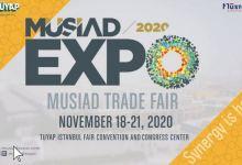Musiad expo -Trade fair 3
