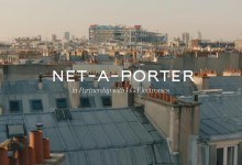 LG Electronics cooperates with NET-A-PORTER for the sustainable clothing collection 2