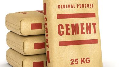 Turkey: Cement industry's export reaches at $1B in 2020 25