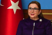 Turkey's exports exceed 2020 target: Minister 10