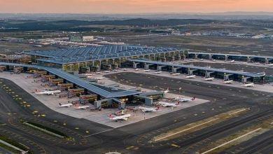 Turkey's airports serve 76.8M passengers in Jan-Nov 8