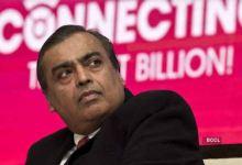 Reliance Jio to bring '5G revolution' in India in 2021: Mukesh Ambani 3
