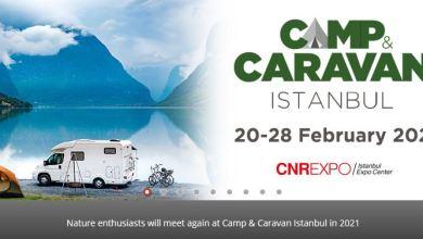 CAMP CARAVAN ISTANBUL 25