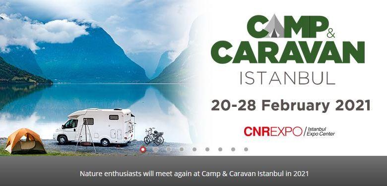 CAMP CARAVAN ISTANBUL 4