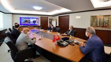 Turkey racks up $150M in defense exports to Tunisia 23