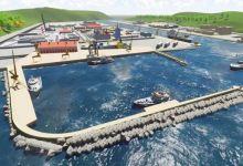 Filyos to be Turkey's new energy hub: Energy min. 10