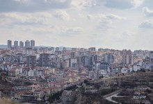 112 thousand 483 housing sales are made in November: TUIK 11