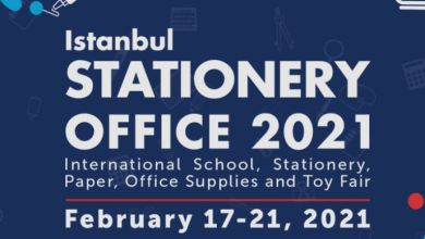 TUYAP- Istanbul Stationary Office 2021 30