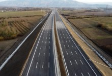 Northern Marmara Highway's Izmit-Akyazi section will be opened on December 19 3