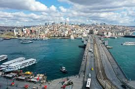Turkey has a very attractive real estate market: European Bank 25