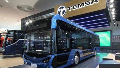 Turkey-based automotive firm exports buses to Belgium 24
