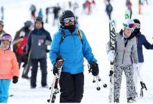 Turkey's Erciyes earns Safe Ski Resort certificate 11