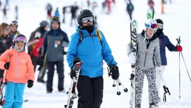 Turkey's Erciyes earns Safe Ski Resort certificate 26