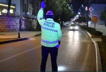 Turkey-wide weekend curfew becomes effective 10