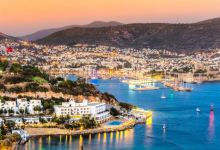 Turkey: Virus measures to back tourism recovery in 2021 10