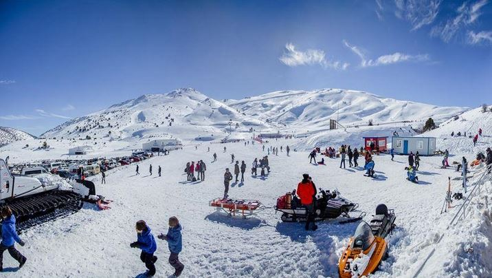 Turkey: Domestic tourism activities down in Q3 1