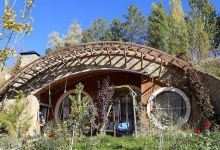 Hobbit houses in Turkey's east fascinate viewers 13