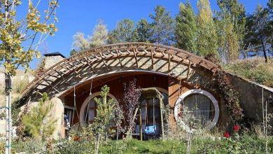 Hobbit houses in Turkey's east fascinate viewers 7