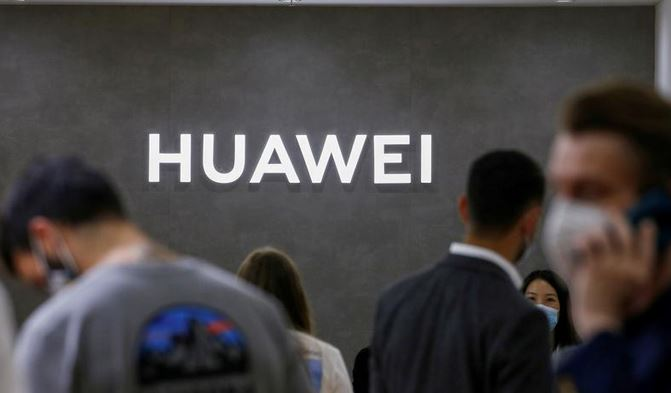 China's Huawei in talks to sell premium smartphone brands P and Mate - sources 1
