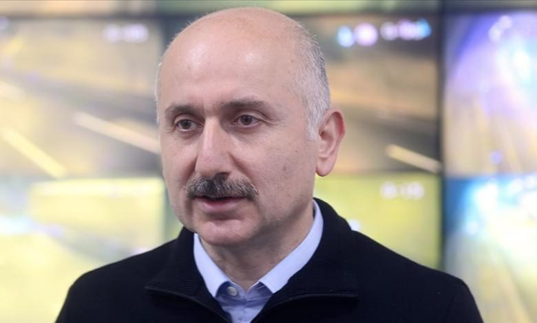 Minister Karaismailoglu: We are looking forward to starting Kanal Istanbul 1