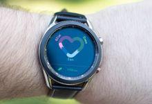 Samsung's next smartwatch reportedly tracks blood sugar levels 3