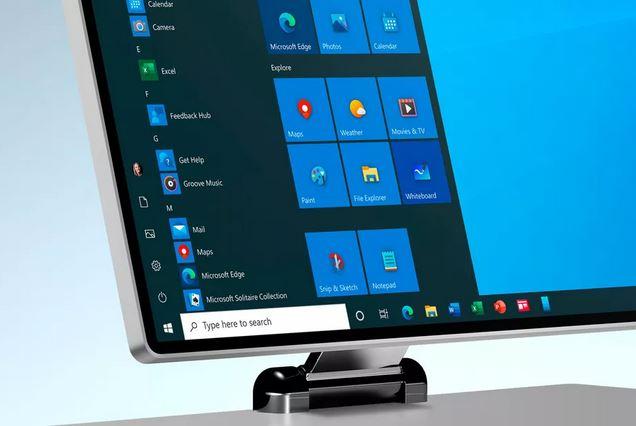 Microsoft planning 'sweeping visual rejuvenation of Windows' 1