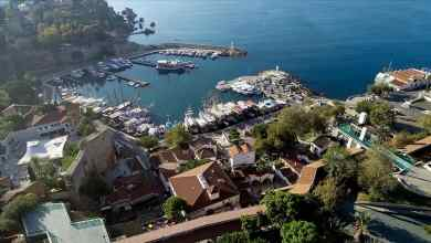 Antalya is among the favorite cities foreign  investors like to start their business 25