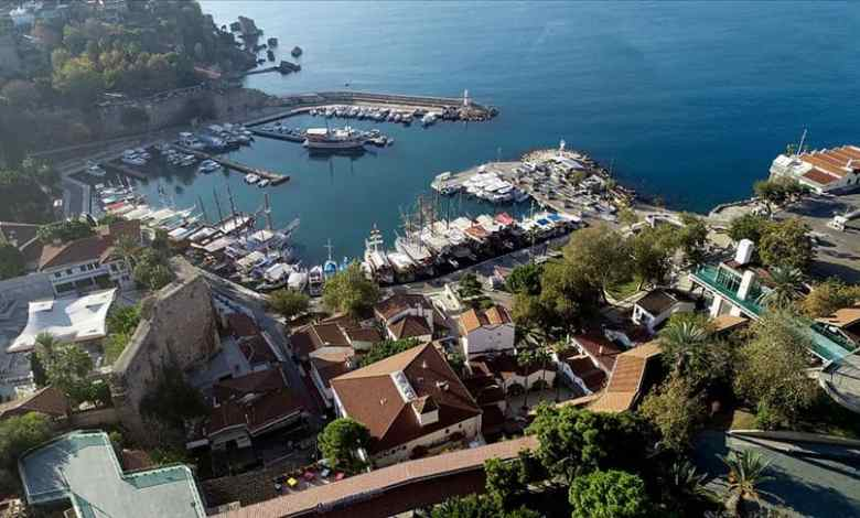 Antalya is among the favorite cities foreign investors like to start their business 1