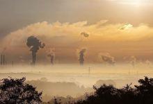 2020: Air pollution in Istanbul, Turkey down 10% 3