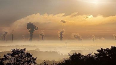 2020: Air pollution in Istanbul, Turkey down 10% 23