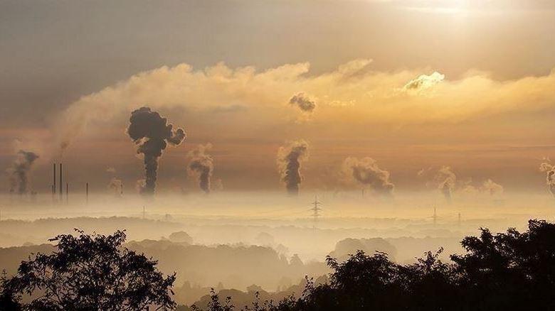 2020: Air pollution in Istanbul, Turkey down 10% 1