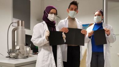 Turkish firm invents lead-free radiation shield 28