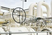TAP opens commercial gas flow from Azerbaijan to Europe 10