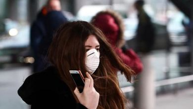 Passengers flying to Germany to wear surgical masks 23