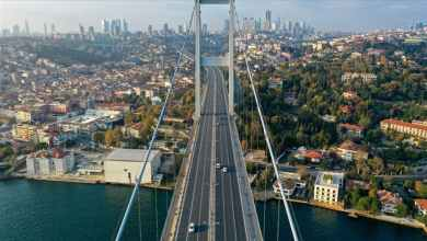 Istanbul is the most attractive city in property affordability compared to European metropolises 8