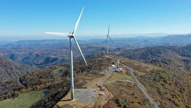 Turkey's renewable energy investments reach $7B in 2020 9