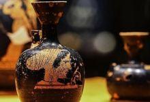 Turkish museum exhibits 2,600-year-old perfume bottles 10