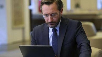 Turkey to launch platform to curb online disinformation 23