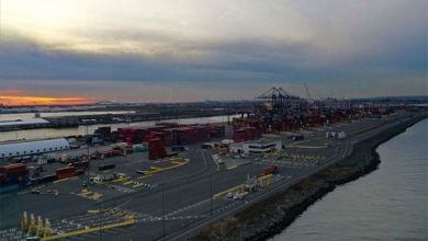 Turkey's 2023 target to establish global logistics centers; where will this logistics center located? 28