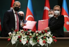 Turkey and Azerbaijan signed cooperation agreement in the field of Halal Accreditation 11