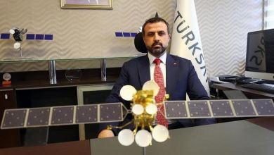 Turkey announces satellite design competition 22