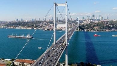Istanbul needs ₺500 billion for it to be completely safe against earthquakes 29