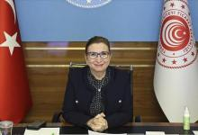 Minister Pekcan: We will reach more women entrepreneurs in 2021 and in coming years 10
