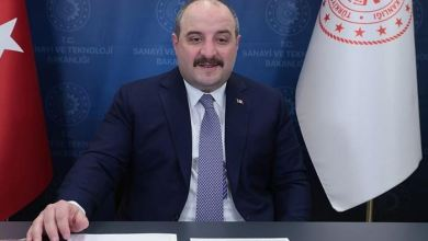 Turkey congratulates UAE on successful Mars mission 24